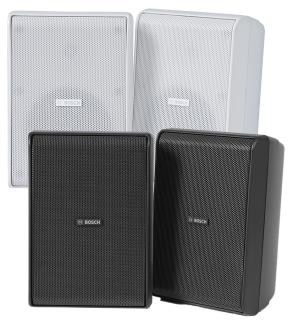 LB20-PC60EW-5 — głośnik w obudowie, 5 cali, 70/100V IP65, para