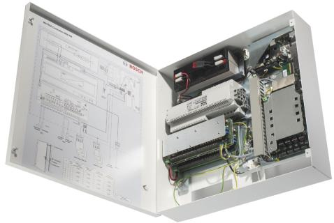 MATRIX Controller 6000 RR