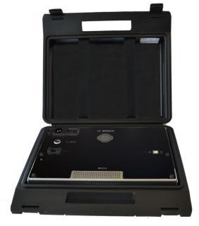 FME-420-LSN-TTL Herramienta pruebas bus campo LSN