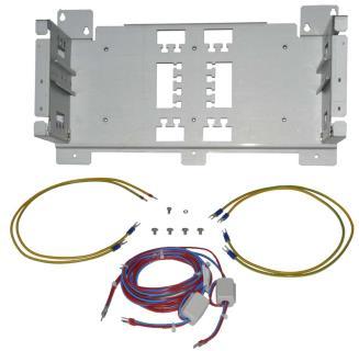FPM-5000-KES 乙太網路交換器安裝套件