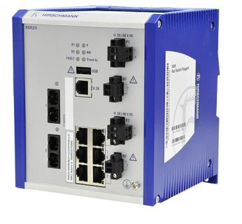 RSR20-0800S2S2T Ethernet switch