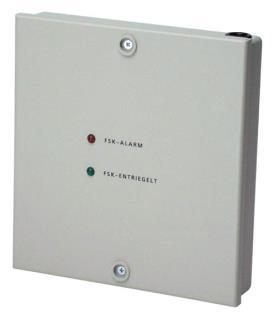 Adapter key deposit