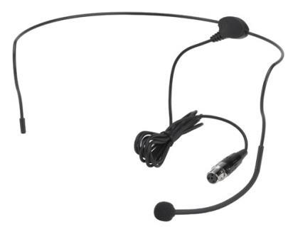 MW1-HMC Headset-Mikrofon