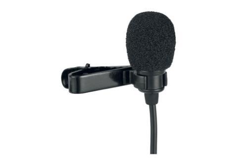 MW1-LMC Lavalier-Ansteckmikrofon