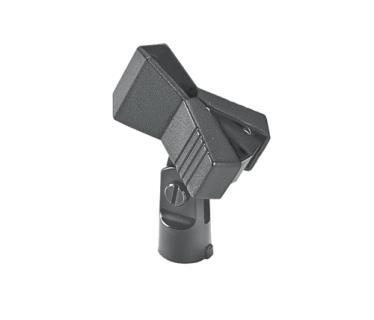 LBC1215/01 Mikrofonklemme