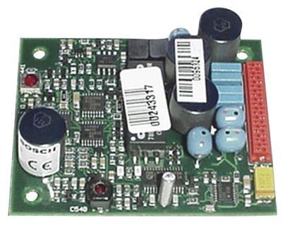 LBB4440/00 Überwachungssteuerplatine