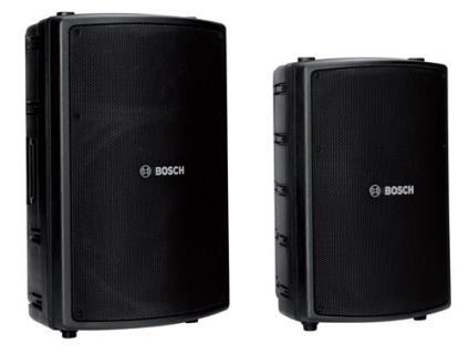 LB3-PCx50 Premium-Gehäuselautsprecher