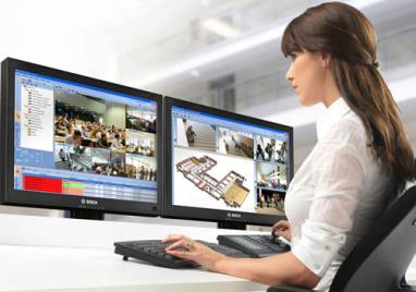 Bosch Video Management System v.4