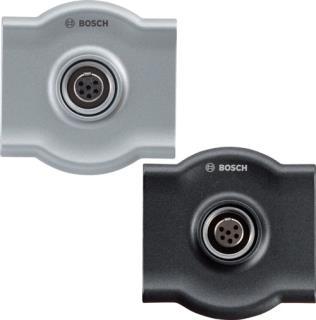 DCN-FMIC Flush Microphone Connection Panel