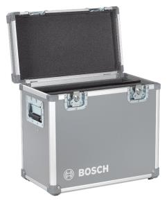 "Transport case for 2x 19"" 2U devices"