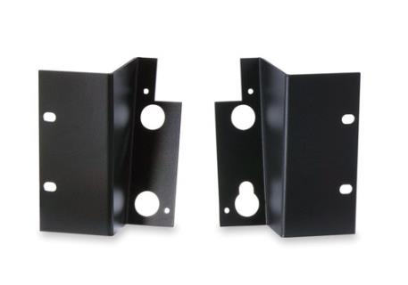 Rack mounting set for CCS-CU