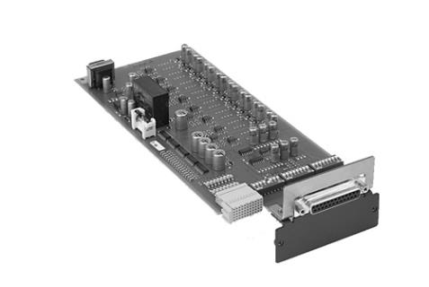 Interface module for 12x LBB3222/04