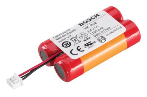 Battery pack for LBB4540