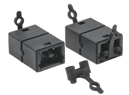 LBB4419/00 Network cable coupler