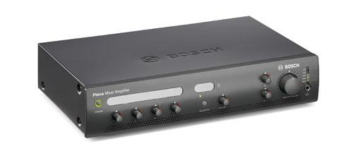 PLE‑1MAxx0‑EU Plena Mixer Amplifier