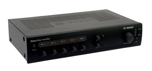 PLE-1ME240-US Mixer amplifier, 240W