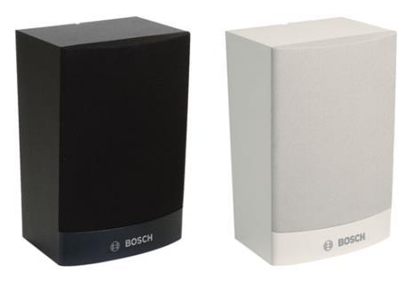 LB1‑UW06x‑x1 Cabinet loudspeaker