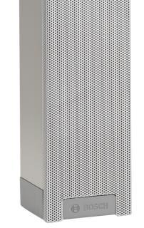 Line array loudspeaker, 30W
