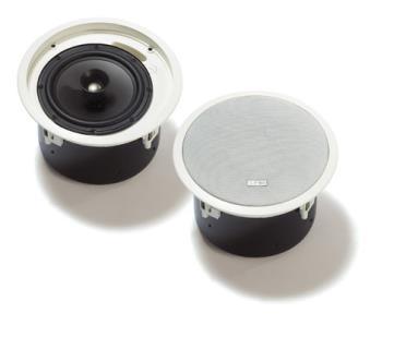 LC2-PC30G6-8L Ceiling loudspeaker, 30W, 8