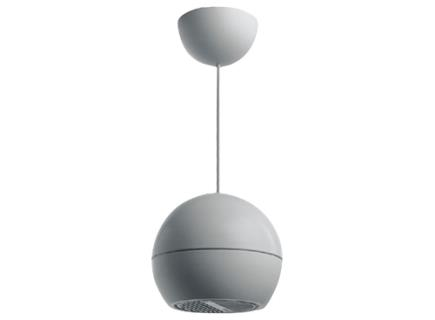 Alto-falante esférico suspenso, 10W