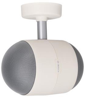 Bidirectionele geluidsprojector, 10W