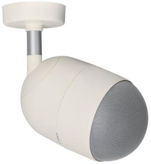 Unidirectionele geluidsprojector, 20W