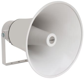 Corneta para sonorização, 25W