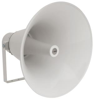 Haut-parleur à pavillon, 35W