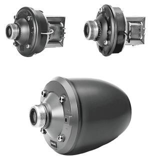LBN 900x/00 – Moduły sterujące (drivery)