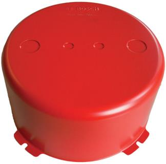 Dome incêndio metálico para LBC3099/41