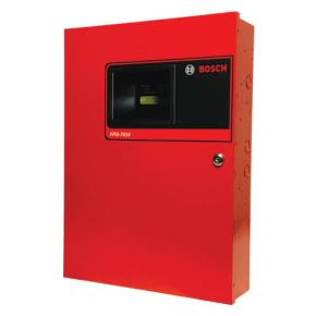 FPD‑7024 v1.03 Fire Alarm Control Panels