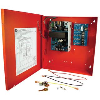 Fire power supply/charger, 4A