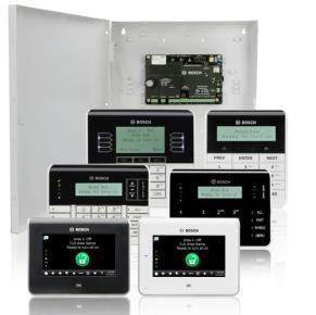 B5512 Control Panels