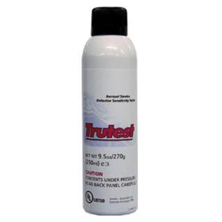 Smoke aerosol for TRUTEST801