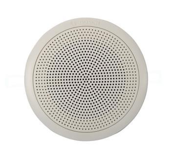 Haut-parleur plafond 6W, bras à ressorts