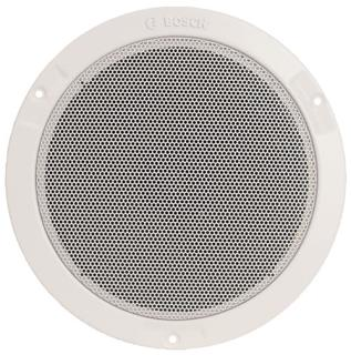 Haut-parleur de plafond 6W montage à vis