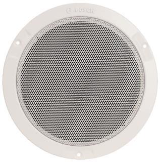 Ceiling loudspeaker, 6W, screw mount