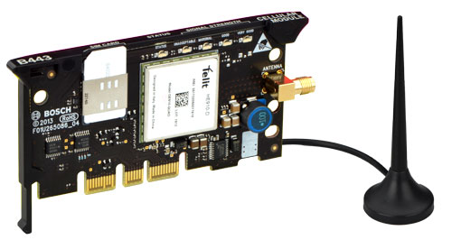 Cellulaire enfichable, HSPA+ (3G+)