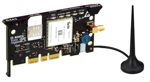 Plug-in Cellular, HSPA+ (3G+)