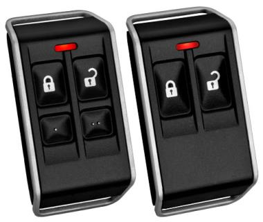 RADION keyfob
