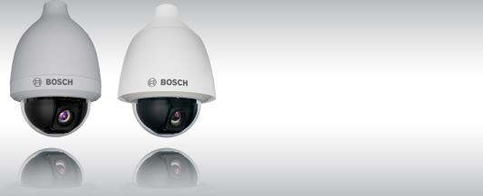 Cámara AUTODOME 5000 PTZ (sensor de 720 líneas de TV)