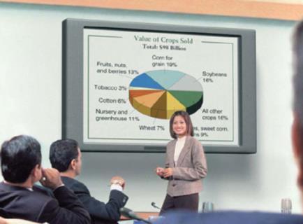 DCN-SWSMD Software de conferencias para la transmisión de datos de reunión