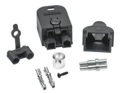 LBB4417/00 20 conectores para cable fo LBB4416