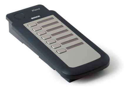 LBB1957/00 Teclado estación de llamada