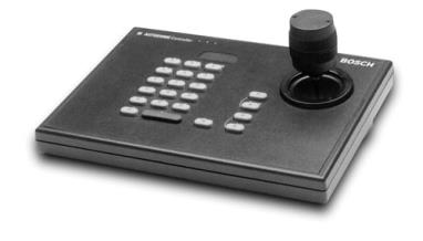 LTC5136 Controlador AutoDome