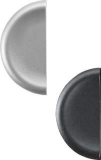 DCN-FEC Embout de finition encastrable (50 pièces)