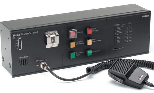 LBB1995/00 Console pompier