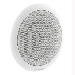 LC1-WC06E8 Haut-parleur de plafond, 6W, ABS