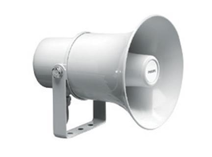 LBC3481/12 Haut-parleur à pavillon, 10W, 6