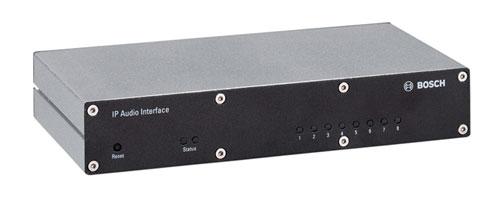 PRS-1AIP1 Audio-over-IP interfész